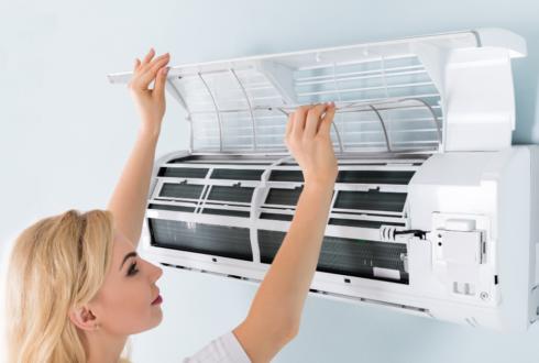 Sanificazione del climatizzatore: come farla e perché è importante